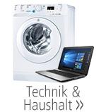 Haushalt & Technik